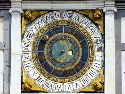 Orologio Rinascimentale Brescia