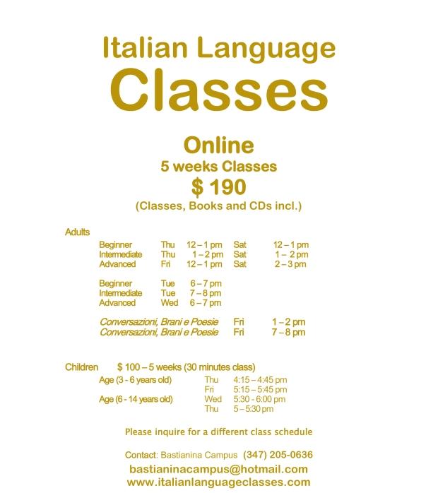 Online Classes copy