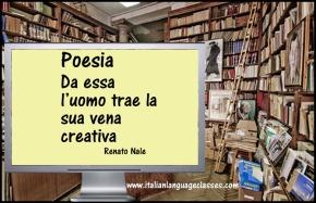 Renato Nale Aforisma Dalla Poesia