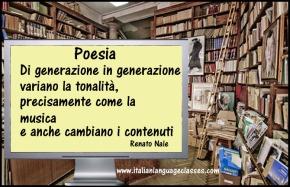 Renato Nale Aforisma Poesia