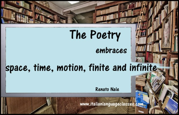 Renato Nale Aphorism The Poetry