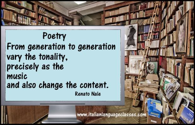 Renato Nale Aphorism Poetry