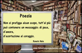Renato Nale Pace, Amore, Coraggio
