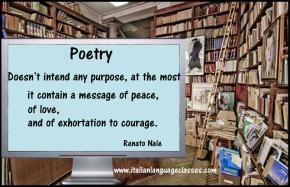 Renato Nale Peace, Love, Courage