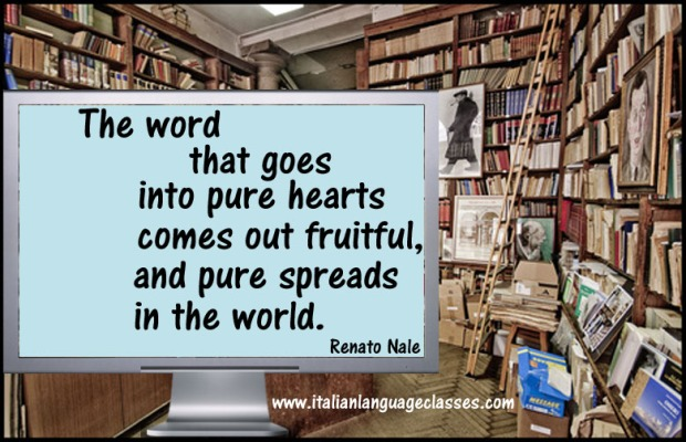 Renato Nale The Word