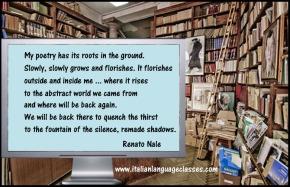 Renato Nale My Poetry