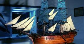 Museo Civico del Mare Trieste