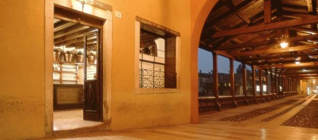 Taverna Nardini Grapperia