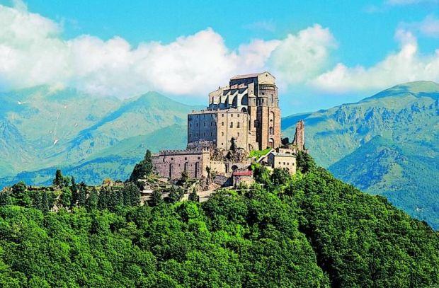 Piemonte Sacra San Michel