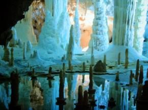Marche Grotte di Frasassi