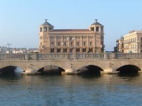 Siracusa Ponte Umbertino