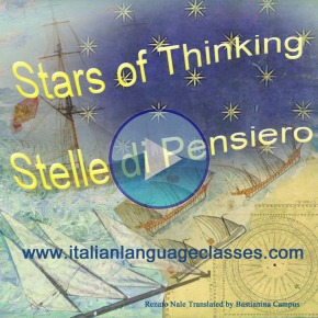 Stars of Thinking Italian Language Classes