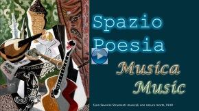 Musica Spazio Poesia